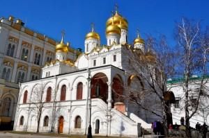 Благовещенский Москва