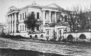 004 большой дом рязановых