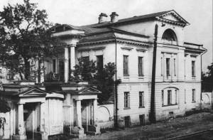 005 малый дом Рязановых