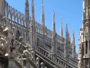 001 Milan_Duomo