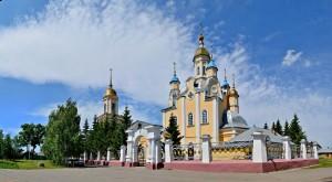 Петропавловск Казахстан
