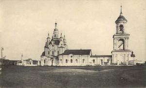 Петропавловск Петра и Павла